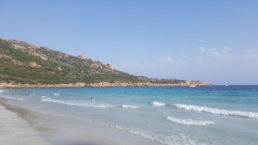 Corsica 2018 – 6 – A la découverte de l'ile de beauté : Propriano & sesenvirons