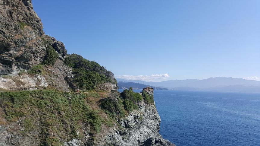Corsica 2018 – 5 – A la découverte de l'ile de beauté : Le tour du CapCorse